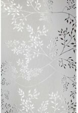 Window Film Privacy Elderberry 36 in. x 72 in. Floral Self-Adhesive Washable