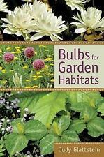 Bulbs for Garden Habitats-ExLibrary