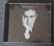 Alain Chamfort, neuf, CD