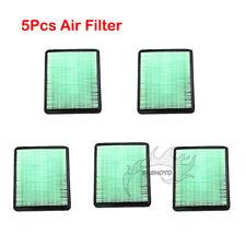 5x Air Filter For Honda GCV135 GCV160 GCV190 GX100 HRR216 HRT217 HRS216 GXV57