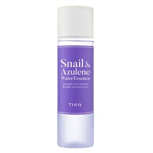 [TIAM] Snail & Azulene Water Essence 180ml