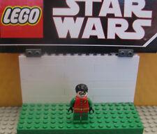 "BATMAN  LEGO LOT  MINIFIGURE--MINI FIG ""  ROBIN    MAGNET -- RARE!!"