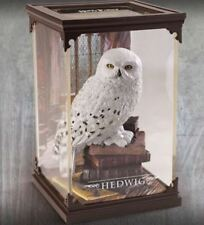 Harry Potter Magical Creatures Hedwig Figurine New with Box