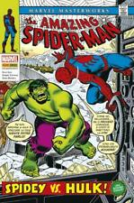Marvel Masterworks - Spider-Man N° 12 - Panini Comics - ITALIANO #MYCOMICS