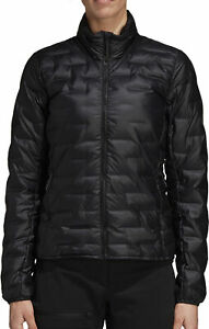 adidas Terrex Light Womens Down Jacket - Black