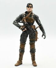 Diamond Select Toys - Disney Marvel Select - Winter Soldier Action Figure