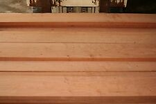 """100 bd. ft. 5/4 Cherry Lumber, KD S2S to 1-3/16"""", Selects and Better"""