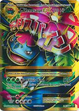 x1 Mega Venusaur EX - 100/108 - Ultra Rare Pokemon XY Evolutions M/NM