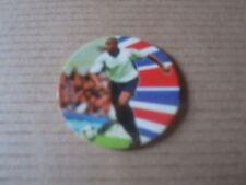 Pog Foot - Coupe du monde 2002 - Angleterre - N°44 - Ferdinand