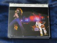 LED ZEPPELIN THE DRAGON SNAKE EVSD 341 342 343 3CD JPN EDITION ROCK