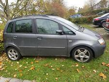 Fiat Idea 2,0 Multijet 16v 74KW 273800 km