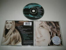 CELINE DION/ALL THE WAY...A DECADE OF SONG(COLUMBIA/496094 2)CD ALBUM