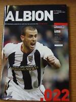 06/03/2004 West Bromwich Albion v Coventry City