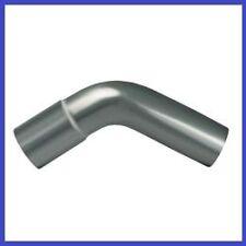 coude en inox 60° diametre 63.5 mm longueur 290 mm
