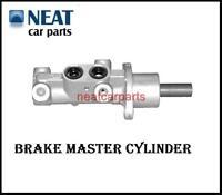 BRAKE MASTER CYLINDER FOR PEUGEOT 306 93-02 1.1 1.6 1.8 1.9D 2.0 16V 4601H7