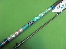 "HURRICANE MAKO ISURUS 8' 0"" MEDIUM HEAVY ACTION SPINNING ROD.NEW!"