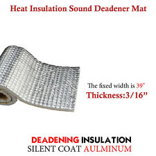Self-adhesive Thermal Sound Deadener Mat 65