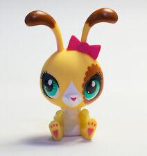 *Littlest Pet Shop* LPS buttercream sunday bunny