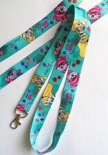 Alice in Wonderland Lanyard Neck Strap - Mobile Phone/ ID/ MP3/ Keys/ Whistle