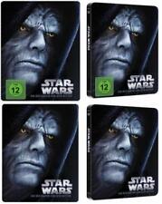Filme & Entertainment auf DVD und Blu-ray Filme auf der Star Wars: Episode II – Angriff der Klonkrieger