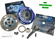 HEAVY DUTY Clutch Kit for Hilux KUN16R KUN26R 3.0 Ltr 1KDFTV 03/2005-07/2008