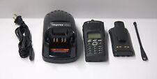 MOTOROLA XTS2500 XTS 450-520 MHZ UHF R2 Model 3 P25 DIGITAL RADIO FPP HAM 8 MEG