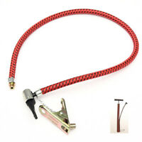 Pumpenschlauch Ersatzschlauch-Handpumpe Schlauch für Fahrradpumpe Luftpumpe