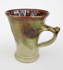 Stoneware Tea Coffee Mug - Autumn AK Handmade Steve Woodhead Ceramics