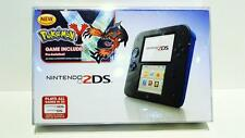 1 Box Protector for NINTENDO 2DS Console Boxes (NTSC)  Clear Display Case  New