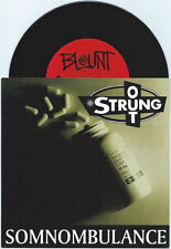 "Strung Out/Blount ""split"" 7"" NM OOP Nofx No Use For A Name Blink 182 Lagwagon"