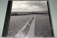 Leigh Cohen - Travelin' With You (CD, 1998, Caladone) RARE Indie Melodic Rock