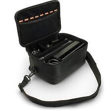iGadgitz Black Carry Bag Case for Nintendo Switch