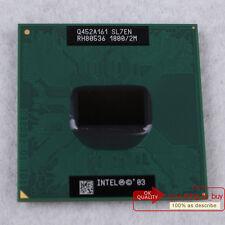 Intel Pentium M 745 CPU Processor (BXM80536GC1800F) SL7EN 1.8/2M/400 Free ship