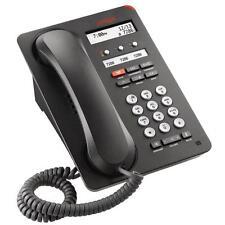 NEW Avaya 1603 IP Phone (Black)