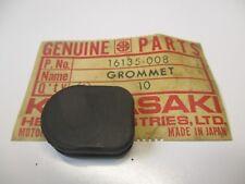KAWASAKI NOS/OEM CRANKCASE RUBBER GROMMET G31M CENTURION 16135-008 G-31-M 1970-1