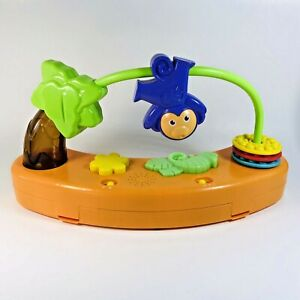 Fisher Price Animal Activity Jumperoo Replacement Light and Sound Toy