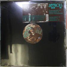 """Jazz Sealed 12"""" Lp Jazzhole Forward Motion On Bluemoon"""