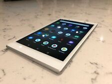 "Tablet Lenovo TAB4 8 16 GB 2 GB RAM 8 ""IPS Blanco Lte Android 8.1 TB-8504X"