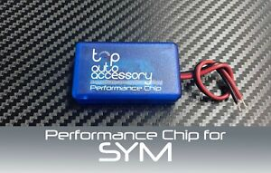 Performance Speed Chip Racing Torque Horsepower Power ECU Tuning Module for SYM