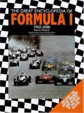 The Great Encyclopedia Of Formula 1 1950-2000  By  Pierre Menard