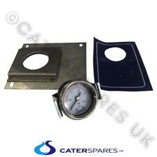 Genuine Hobart 00 738739 Pressure Steamer Manometer Gauge Dial 204g 304g Model