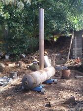 Fire drum, pit, pot belly, fire place wood burner