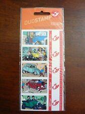 tintin timbre édition pochette scellée