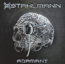 STAHLMANN - Adamant (Limited Edition, + 2 Bonustracks) NEU