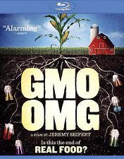 GMO OMG [Blu-ray] New DVD! Ships Fast!