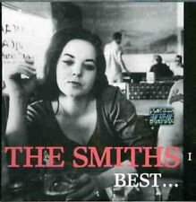 The Smiths - Best...1 [CD]