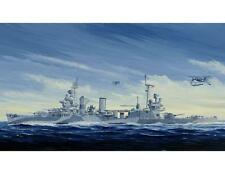 Trumpeter 05310 1/350 USS San Francisco CA-38 1944 Plastic Model Warship Kit