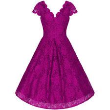 Robes en polyamide taille M pour femme