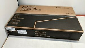 LG 32MN530P 32 Inch Widescreen IPS FHD Monitor