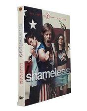 Shameless: Season 7 (3-Disc Set) US Seller SAME DAY SHIP GET ITEM IN 1-3 DAYS